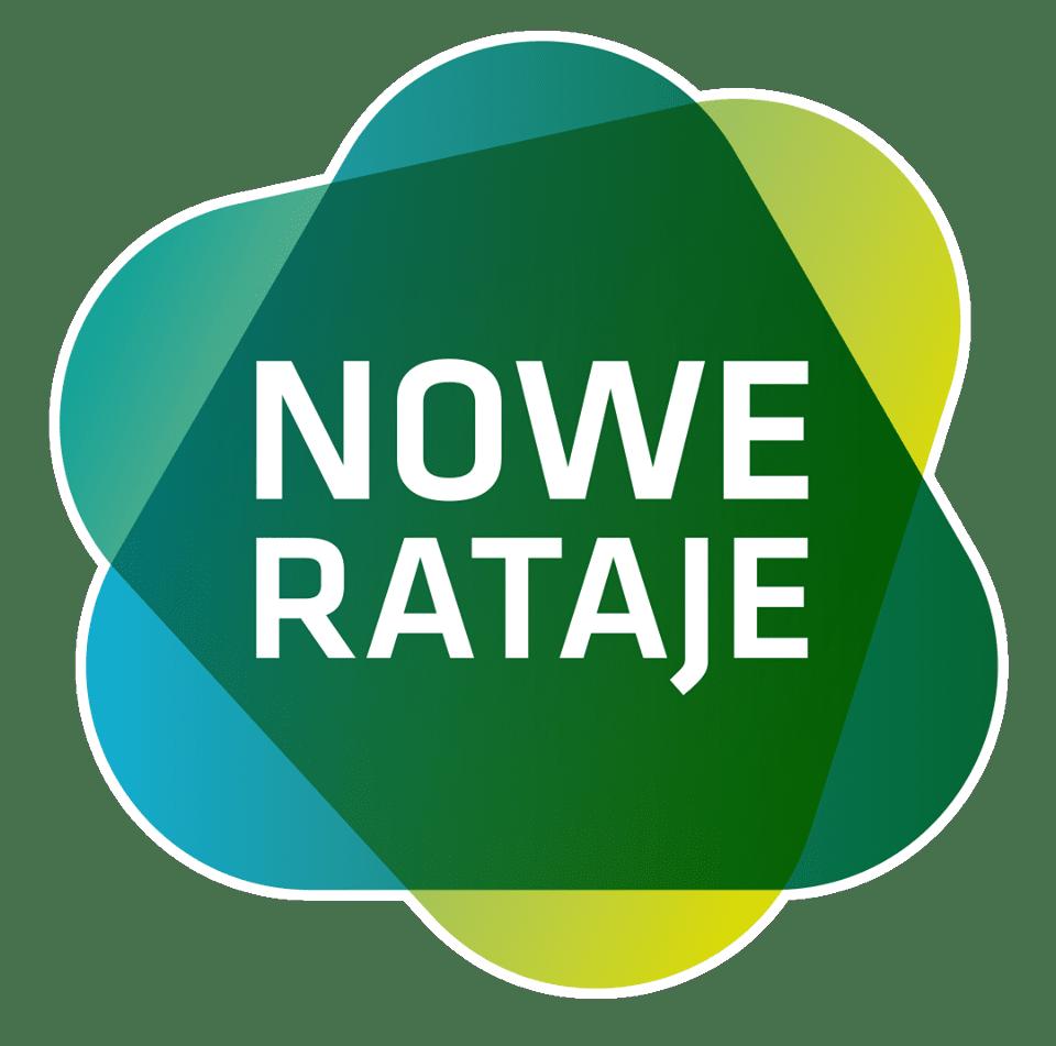 Nowe Rataje - Logo