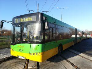 Zamknięcie ruchu tramwajów na Górnym Tarasie Rataj - Thumbnail