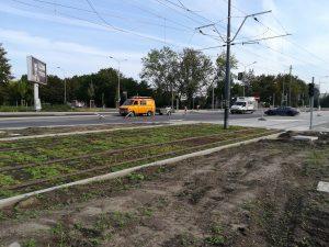 Uruchomienie sygnalizacji świetlnej na skrzyżowaniu ulic Chartowo/Wiatraczna oraz Żegrze/Bobrzańska - Thumbnail