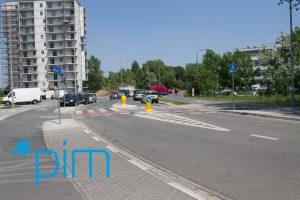 Rozbudowa ul. Unii Lubelskiej z budową pętli przesiadkowej – wyłączenie miejsc parkingowych - Thumbnail