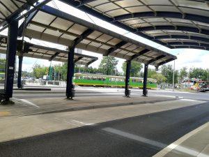 13 lipca (poniedziałek): autobusy wracają na wyremontowany dworzec Rataje - Thumbnail