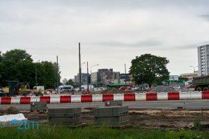 Zmiana lokalizacji przystanków rondo Rataje oraz Serafitek - Thumbnail
