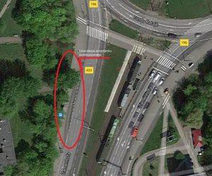 Przywrócenie przystanku autobusowego rondo Rataje na ul. Zamenhofa – od dnia 16.06.2021 - Thumbnail